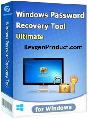 Windows Password Recovery Crack