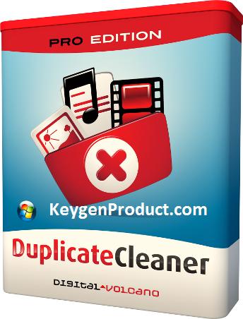 Duplicate Cleane Crack
