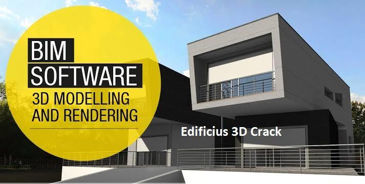 Edificius 3D Crack